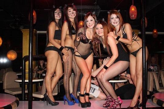 Фото Тайских Проституток В Патаи