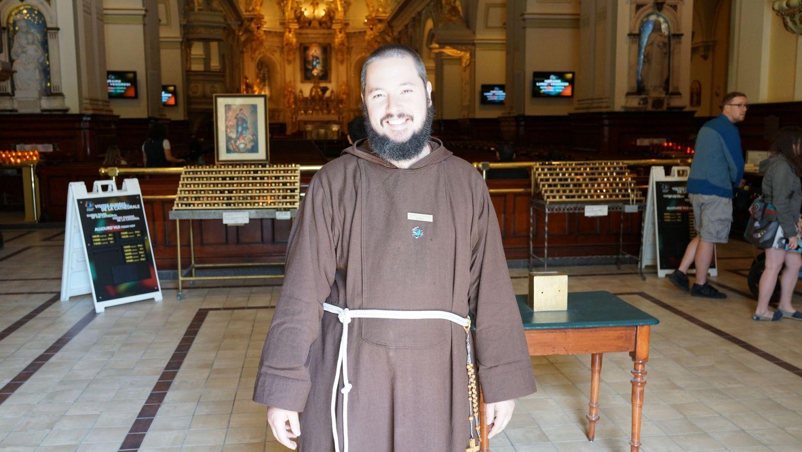 Секс с священником рассказ 8 фотография