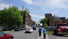 Росперсонал отзывы Квебек, Канада, рассказ о городах, Ville De Quebec 56