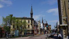 Росперсонал отзывы Квебек, Канада, рассказ о городах, Ville De Quebec 70