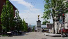 Росперсонал отзывы Квебек, Канада, рассказ о городах, Ville De Quebec 78