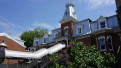 Росперсонал отзывы Квебек, Канада, рассказ о городах, Ville De Quebec 73