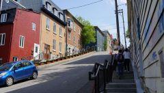 Росперсонал отзывы Квебек, Канада, рассказ о городах, Ville De Quebec 79