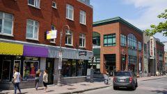 Росперсонал отзывы Квебек, Канада, рассказ о городах, Ville De Quebec 90