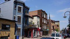Росперсонал отзывы Квебек, Канада, рассказ о городах, Ville De Quebec 74