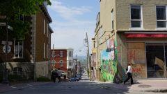 Росперсонал отзывы Квебек, Канада, рассказ о городах, Ville De Quebec 83