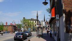 Росперсонал отзывы Квебек, Канада, рассказ о городах, Ville De Quebec 69