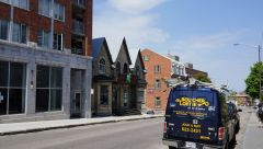 Росперсонал отзывы Квебек, Канада, рассказ о городах, Ville De Quebec 66