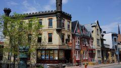 Росперсонал отзывы Квебек, Канада, рассказ о городах, Ville De Quebec 72