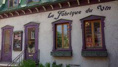Росперсонал отзывы Квебек, Канада, рассказ о городах, Ville De Quebec 75