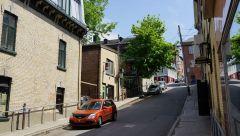 Росперсонал отзывы Квебек, Канада, рассказ о городах, Ville De Quebec 82