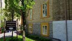 Росперсонал отзывы Квебек, Канада, рассказ о городах, Ville De Quebec 67