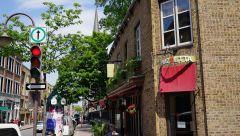 Росперсонал отзывы Квебек, Канада, рассказ о городах, Ville De Quebec 88