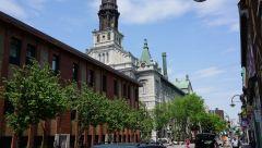 Росперсонал отзывы Квебек, Канада, рассказ о городах, Ville De Quebec 76