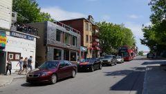 Росперсонал отзывы Квебек, Канада, рассказ о городах, Ville De Quebec 61