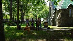Росперсонал отзывы Квебек, Канада, рассказ о городах, Ville De Quebec 91