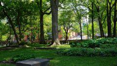 Росперсонал отзывы Квебек, Канада, рассказ о городах, Ville De Quebec 89
