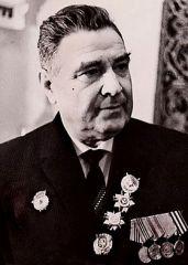 Михаил Туганов