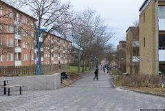 Из фотоконкурса 'Россия, нищая Россия' сравнение   прогулка по гетто Стокгольма   неблагополучный район