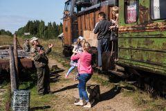 Жесть российской деревни – Липаково, Лужма и Сеза в Архангельской области, недалеко от космодрома Плесецк 3