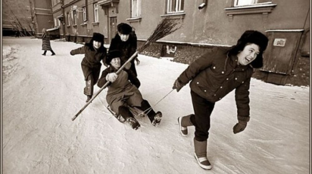 Фото с меткой СССР