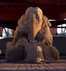 Слон, мышь и шахматы