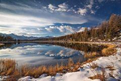 Природа и другие красоты