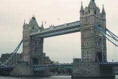 Л. Лондонский мост