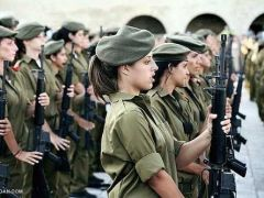 Солдатский полк Израиля