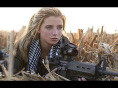 Русский снайпер