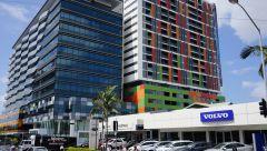 Росперсонал отзывы Брисбен, QLD, Австралия   Салон машин Jaguar