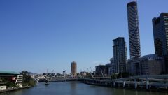 Росперсонал отзывы Брисбен, QLD, Австралия   Yarra River 2