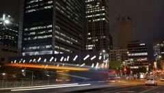 Росперсонал отзывы Брисбен, QLD, Австралия   CBD By night
