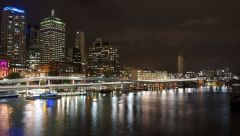 Росперсонал отзывы Брисбен, QLD, Австралия Yarra river