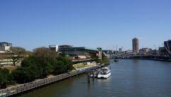 Росперсонал отзывы Брисбен, QLD, Австралия   Yarra River 3