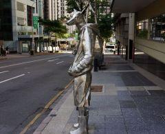 Росперсонал отзывы Брисбен, QLD, Австралия   Мой первый друг в Брисбене