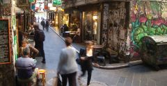 street Art mecca