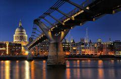 мост через Темзу
