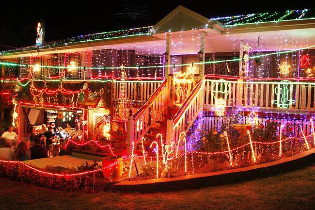 132786 brisbane 039 S christmas lights