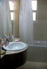 ванна в номере отеля