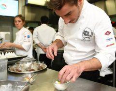 Шеф-повар Jordi Roca