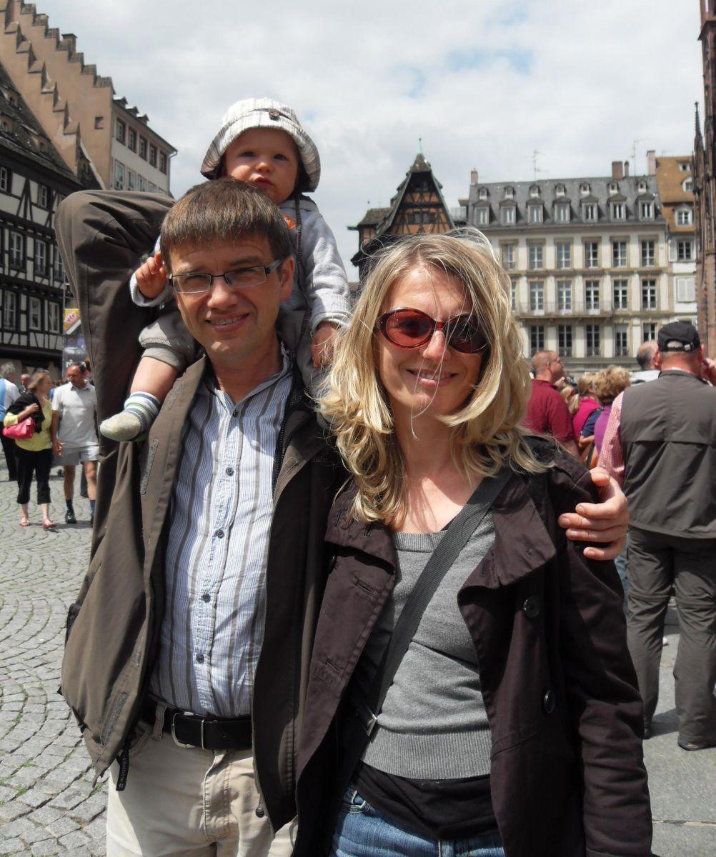 Familie Kenkmann