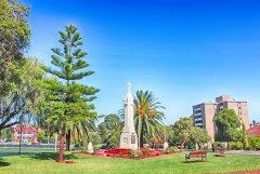 Росперсонал отзывы: рассказ о Перте, WA, Австралия