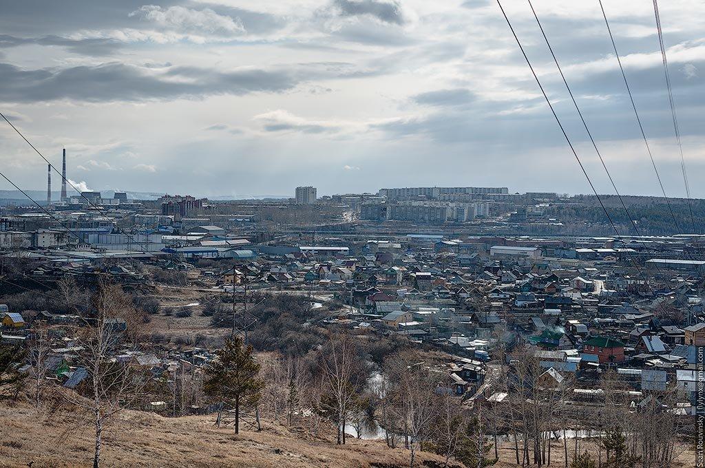 7 российских городов, из которых лучше уехать немедленно Иркутск