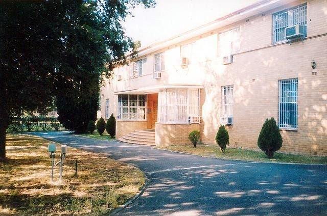 Посольство России в Канберре, Австралия