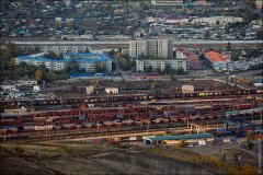 7 российских городов, из которых лучше уехать немедленно Чита