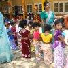 Aluth Avurudda (Sinhalese New Year) Новый год в Sri Lanka, дикая природа Visakha Nursery School