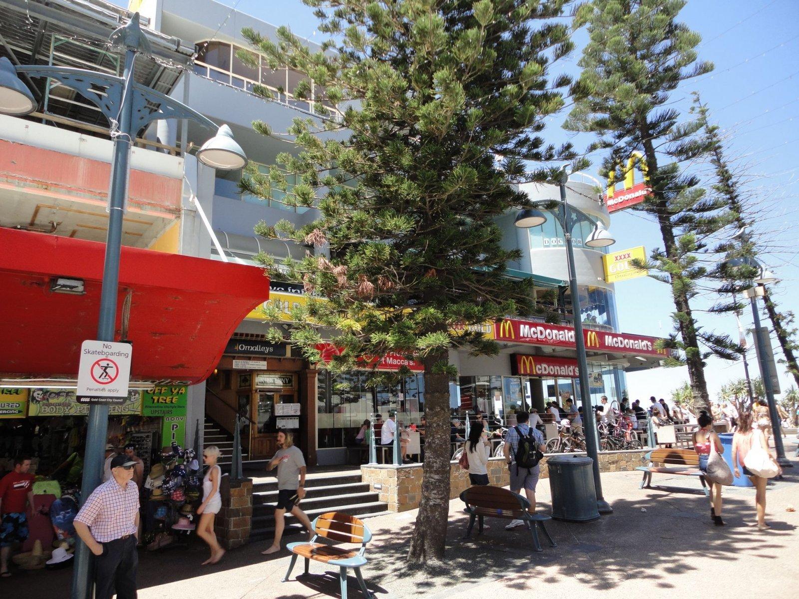 Росперсонал отзывы - Gold Coast, QLD, Australia