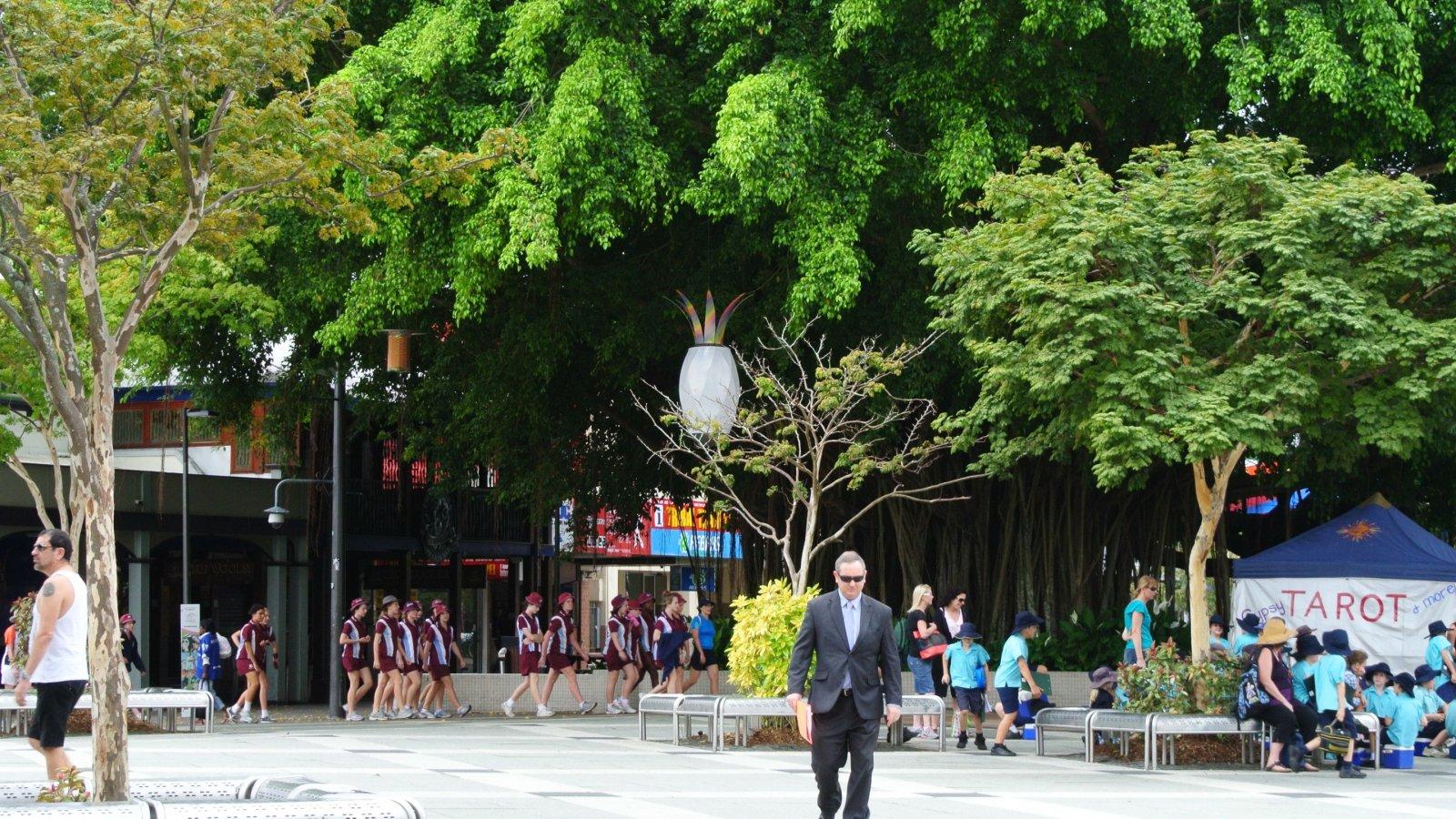 Росперсонал отзывы - Cairns, Queensland, Australia школьницы