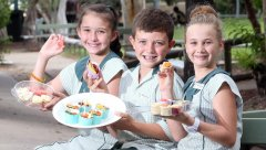 Coombabah State School